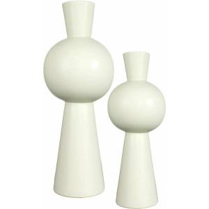 Charlotte Vases