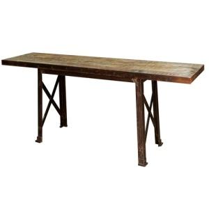 Bradley Console Table
