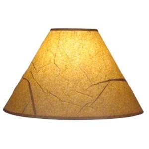 BL - Light Kraft Shade