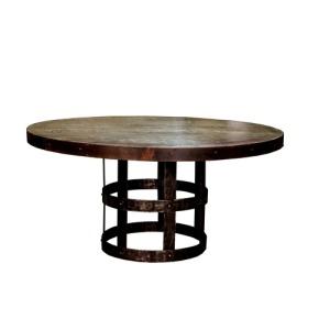 Bradley Iron Coffee Table