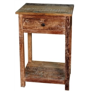 Colton Drawer End Table