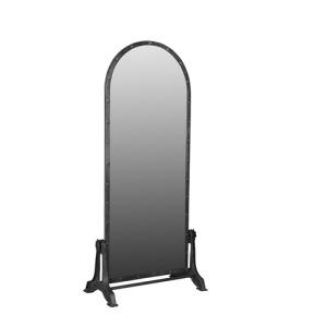 Bronx Riveted Mirror