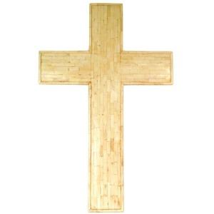 Bone Overlay Cross
