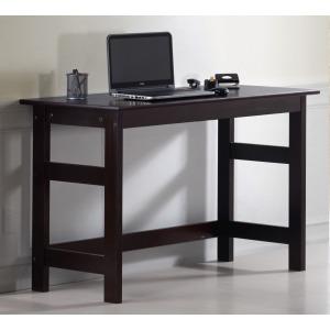 KD Desk - Espresso