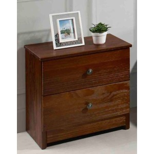 Chestnut Nightstand