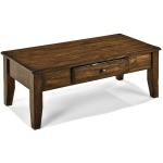 Kona Coffee Table | Raisin