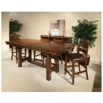 Kona Gathering Trestle Table