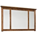 Oak Park Dresser Mirror