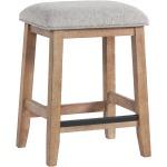 Highland B/S Backless w/Cushion Seat