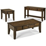 Kona Occasional Tables Coffee Table