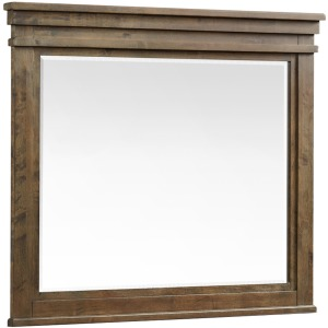 Salem Landscape Mirror