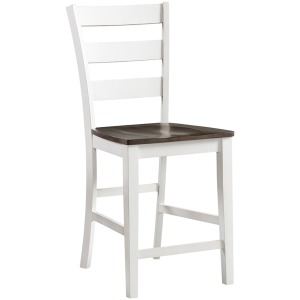 Kona Ladder Back Barstool