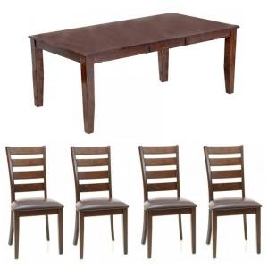Kona 5 PC Dining Set