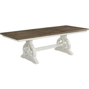 Drake Trestle Table