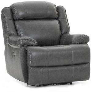 Dual Power Reclining Chair