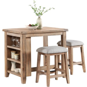 Highland 3 PC Dining Set