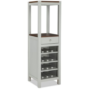 Small Space Wine Cabinet