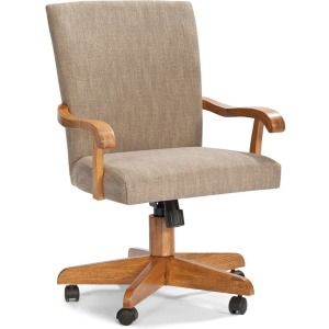 Saratoga Tilt Swivel Game Chair