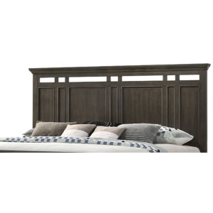 Hawthorne Queen Panel Headboard
