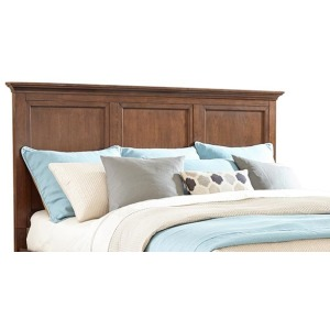 San Mateo Queen Panel Headboard