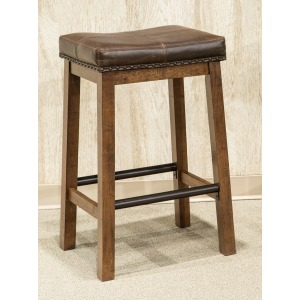 "Taos 30"" Backless Barstool"