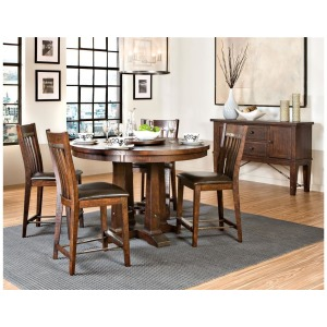 Hayden Round Gathering Table