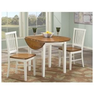 Arlington 42\'\' Drop Leaf Table