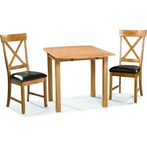 "Table, 36\"" x 54\"" Drop Leaf"
