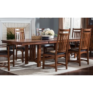 Oak Park 5 PC Dining Set