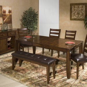 Kona 6 PC Dining Set