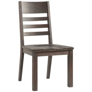 Salem Ladderback Side Chair