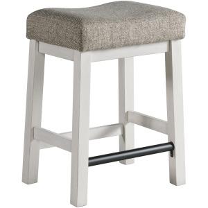 Drake Backless w/Cushion Seat Barstool