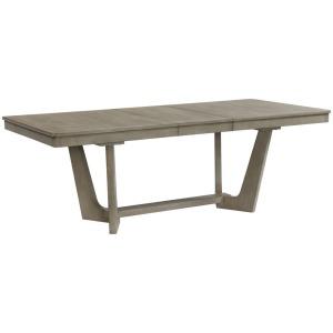 Beckett Trestle Table