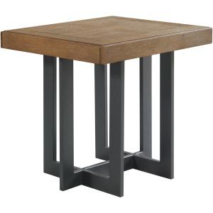 Eden End Table
