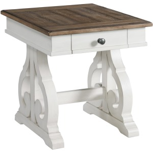 Drake Occasionals End Table