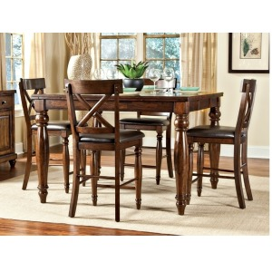 Kingston Dining Room Furniture 54 x 36-54 Gathering 18 Bfly