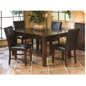 Kona Dining Room Furniture 54 x 36-54 Bfly Gathering
