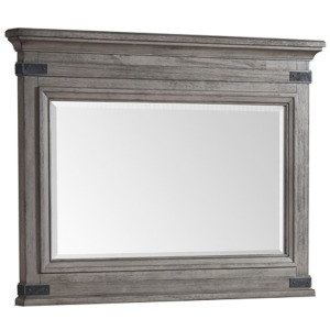 Forge Chesser Mirror