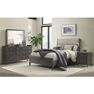 Portia 6 Drawer Dresser