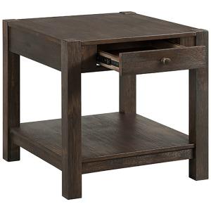 Salem 24 End Table w/Drawer