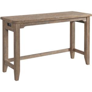 Highland Sofa Bar Table