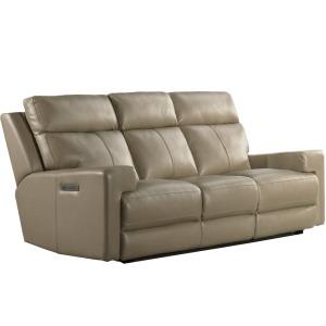 Solana Triple Power Sofa w/Lumbar