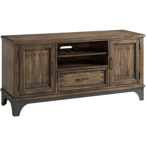 Whiskey River TV Console