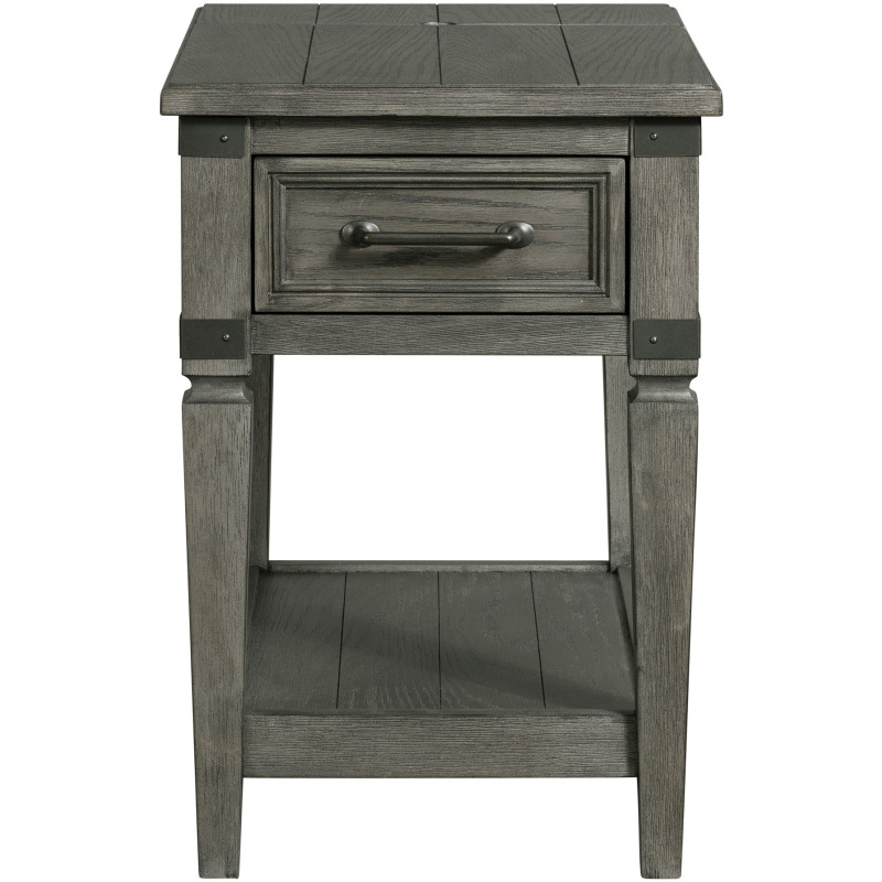 Foundry Chairside Table