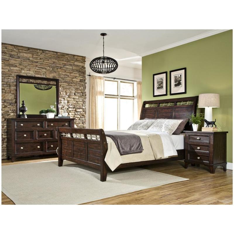 Hayden King Sleigh Bed