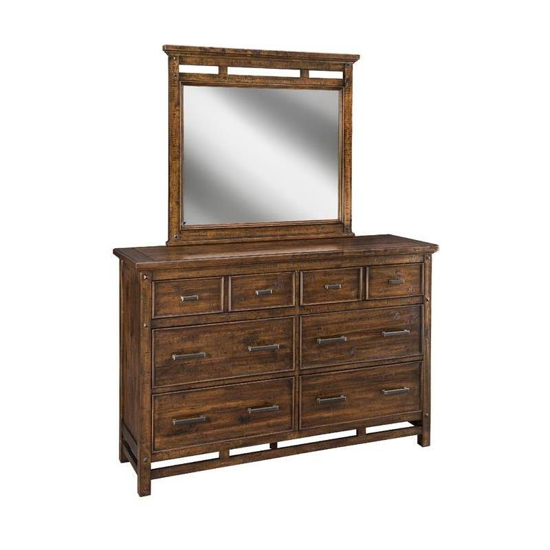 Intercon Wolf Creek Dresser