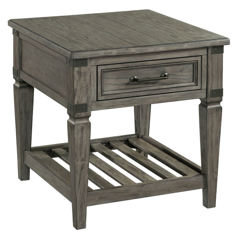 Foundry 24  End Table