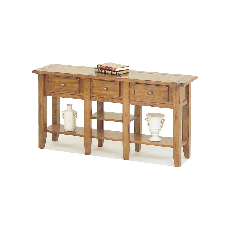 Rustic Traditions Sofa Table