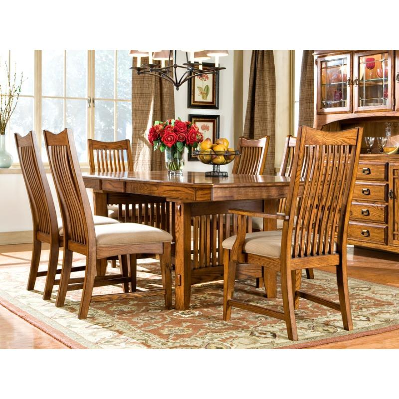 42 x 76-106 Trestle Table