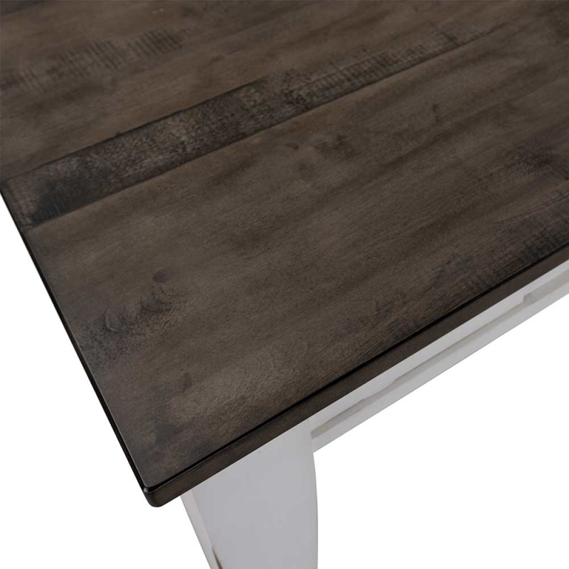 Table, 42x72 Counter w/Drawers